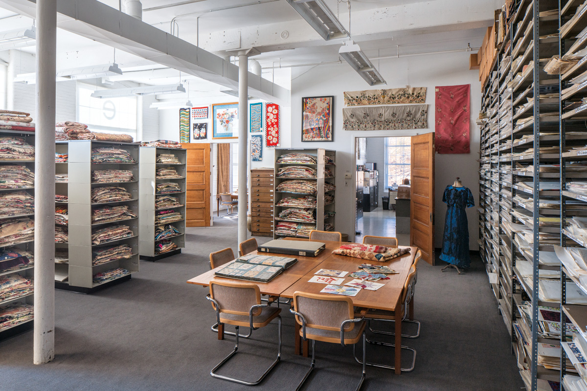 Inside the Design Library