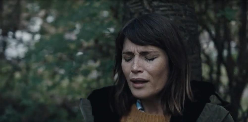 Bonobo video