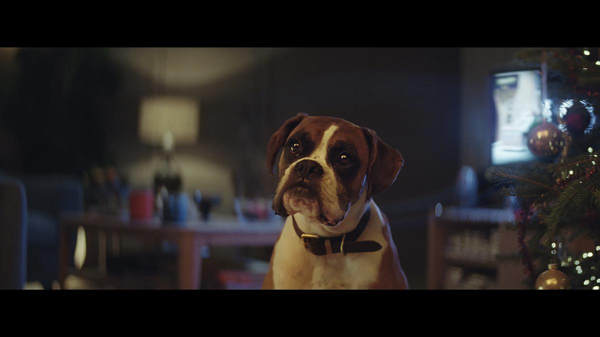 John Lewis Christmas ad goes for joy rather than tears