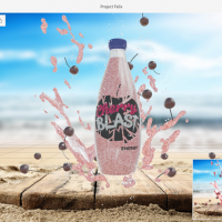 Project Felix allows designers to create photorealistic product shots and 3D visualisations