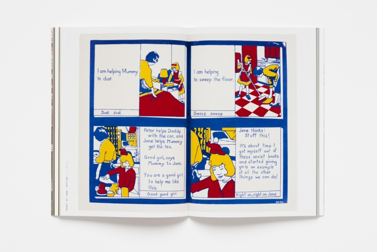 See Red Women's Movement book
