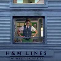 H&M Christmas ad