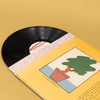 Parquet Courts, Human Performance. Image: Rough Trade