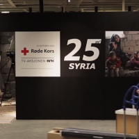 Norwegian Red Cross Ikea campaign