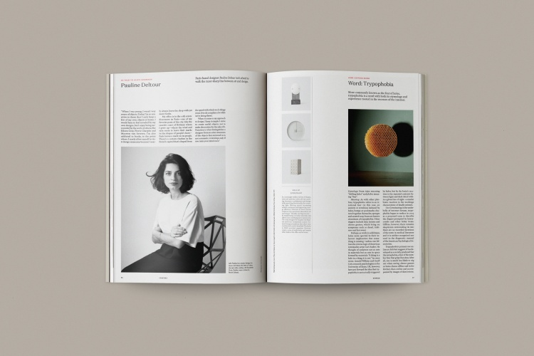 Kinfolk issue 22 spreads