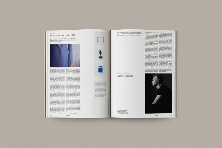 Kinfolk issue 22 spreads