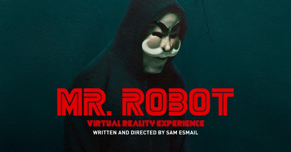 Mr Robot VR