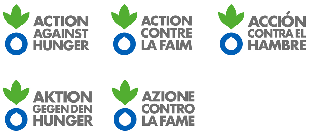 action_against_hunger_logo_languages