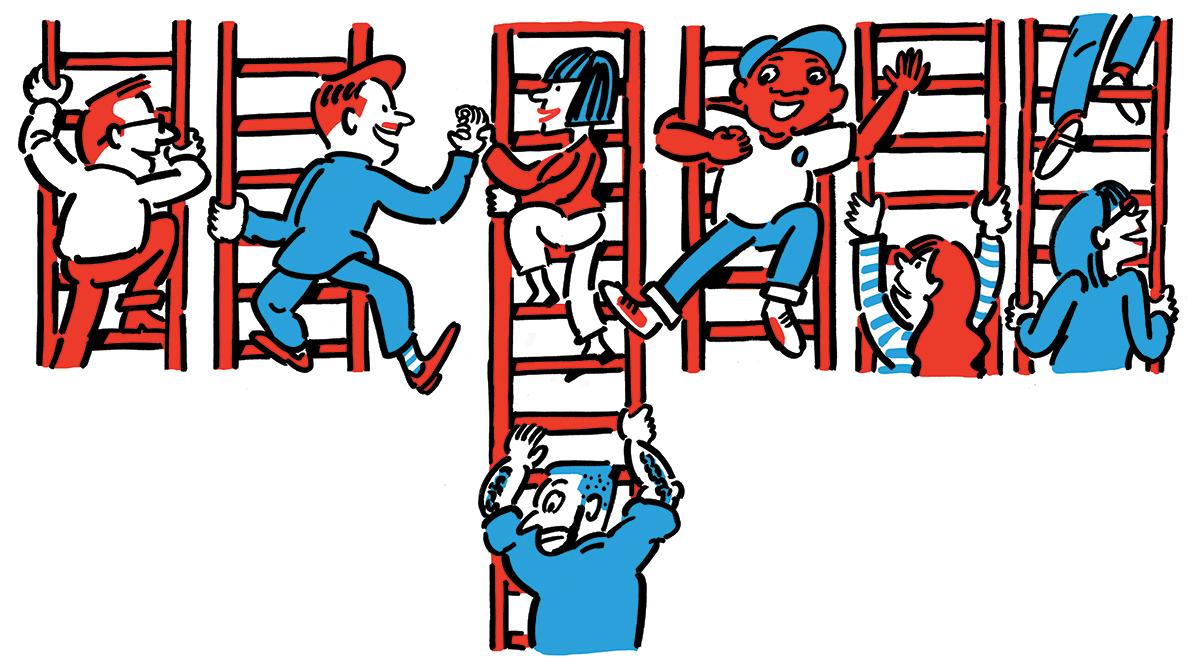 cr-ladders