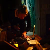 (Lives, Loves and Loss - Traces at Fenton House) Photo by Traces/Giovanna Del Sarto (1).tif