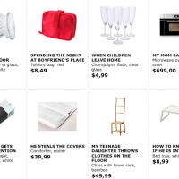 Ikea Retail Therapy