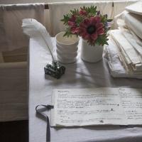 Fenton House exhibition National Trust