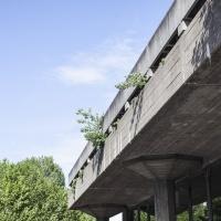 Southbank Centre Brutalism National Trust
