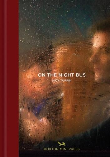 On The Night Bus Hoxton Mini Press