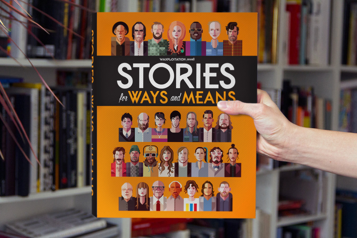 Stories for Ways and Means contains 29 illustrated stories. The standard hardcover edition costs $98