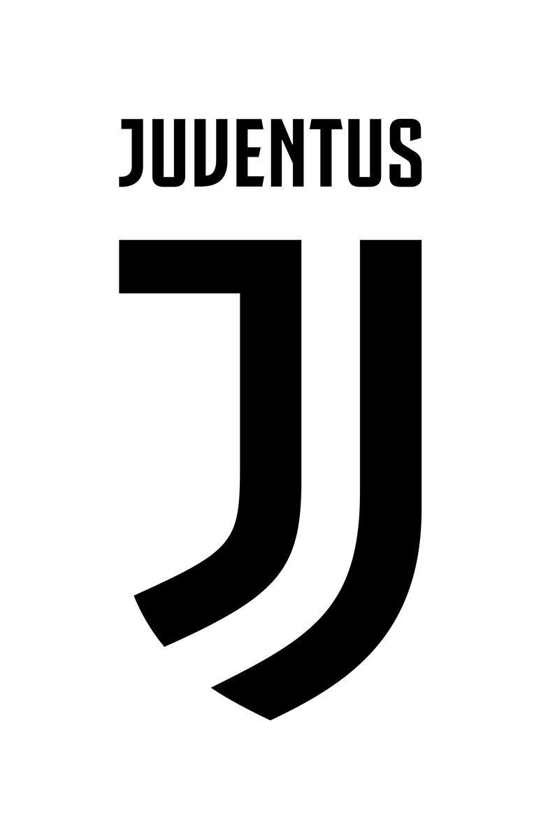 The year in visual identity creativereview juventus logo by interbrand milan biocorpaavc Images