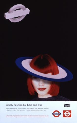 Simply Fashion by Trickett & Webb (1999)