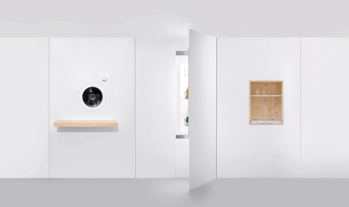 Amazin Apartments by Future Facility