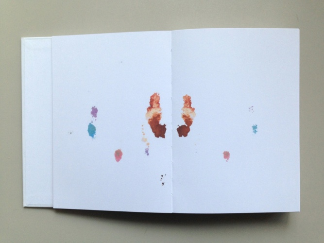The Preface Print series forms the first 50 pages of Pens Paper