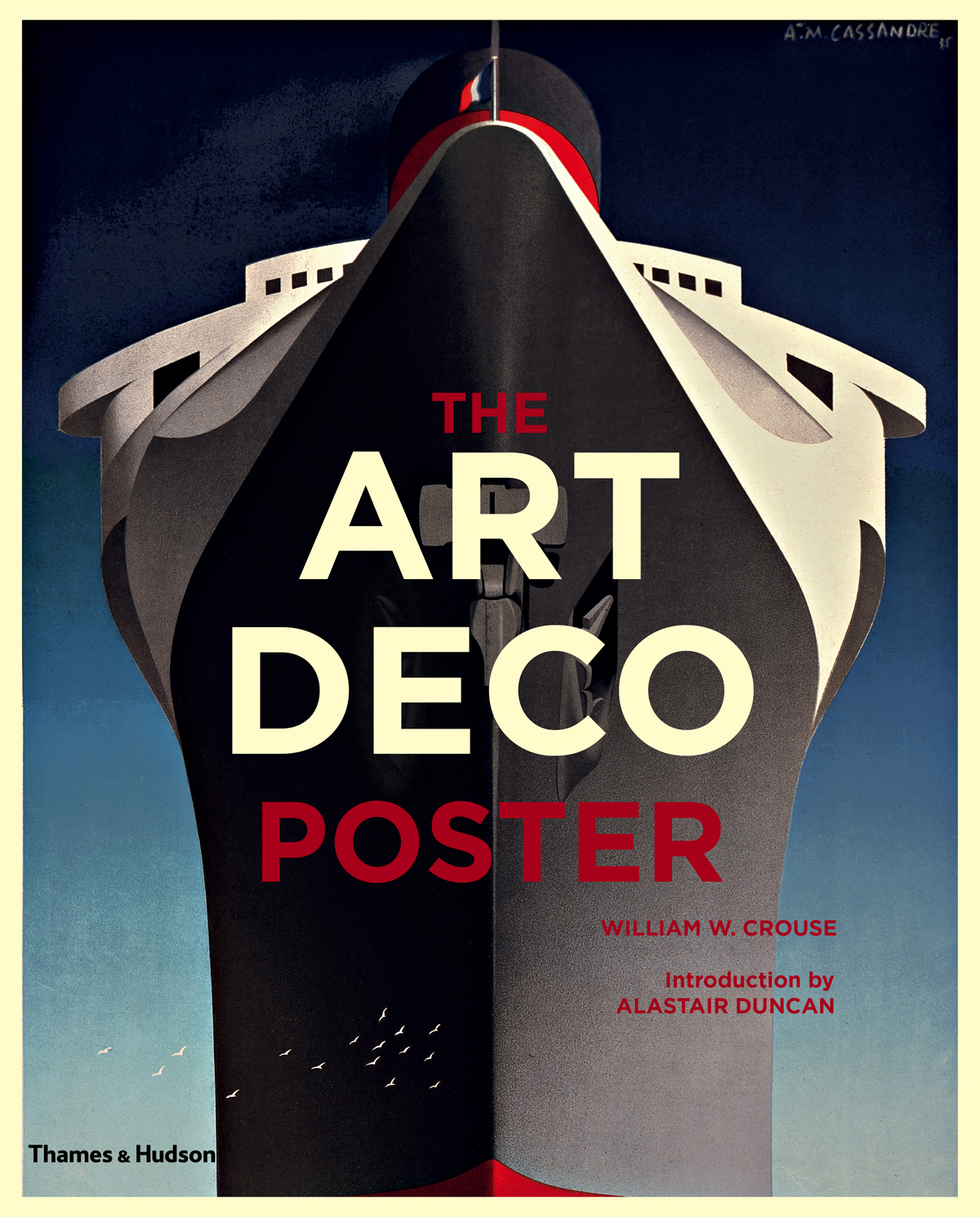 Art Deco Posters: A Book Of Art Deco Posters