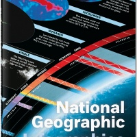 Cover of National Geographic – Infographics (Taschen)