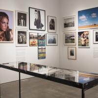 North exhibition Open Eye Gallery