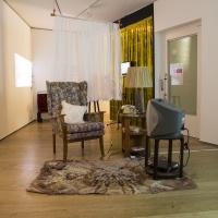 Open Eye Gallery North exhibition