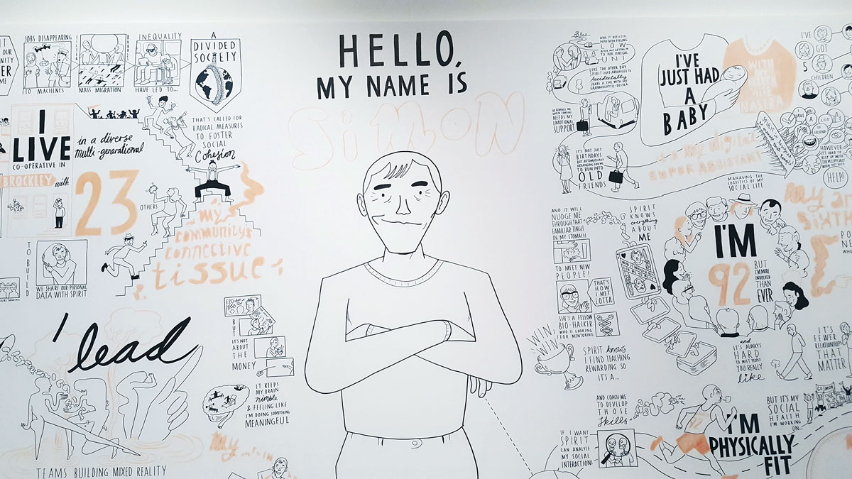 Spirit by IDEO