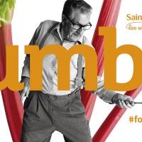 Sainsbury's food dancing ad