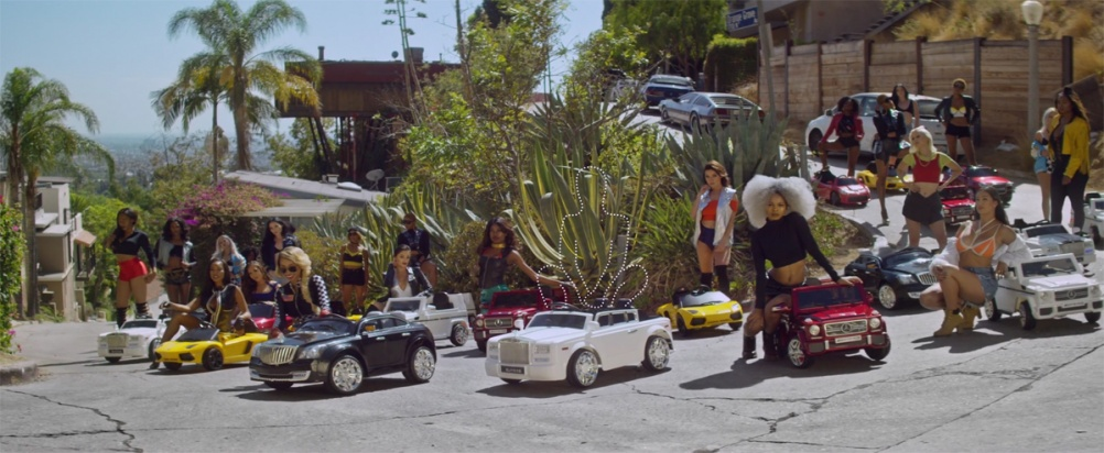 Young Thug Wyclef Jean video