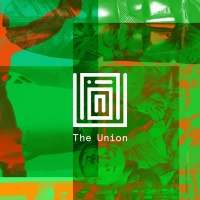 The Union's logo brings together each of the letters in the brand's name