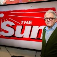 Image: The Sun