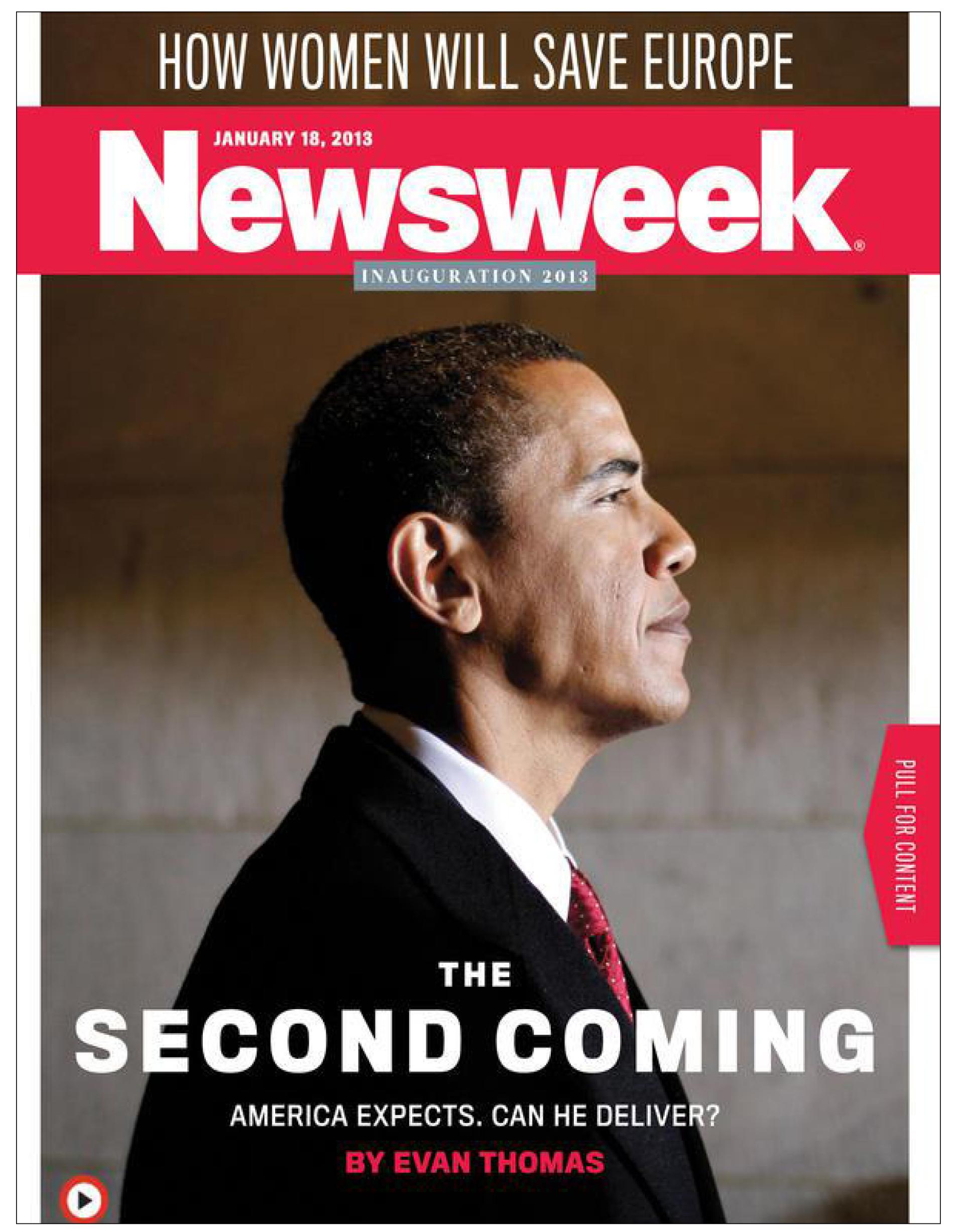 Cover to cover: Obama v Trump | CreativeReview