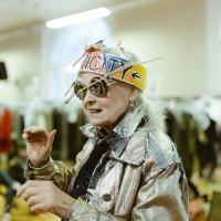 Vivienne Westwood for Oh Comely