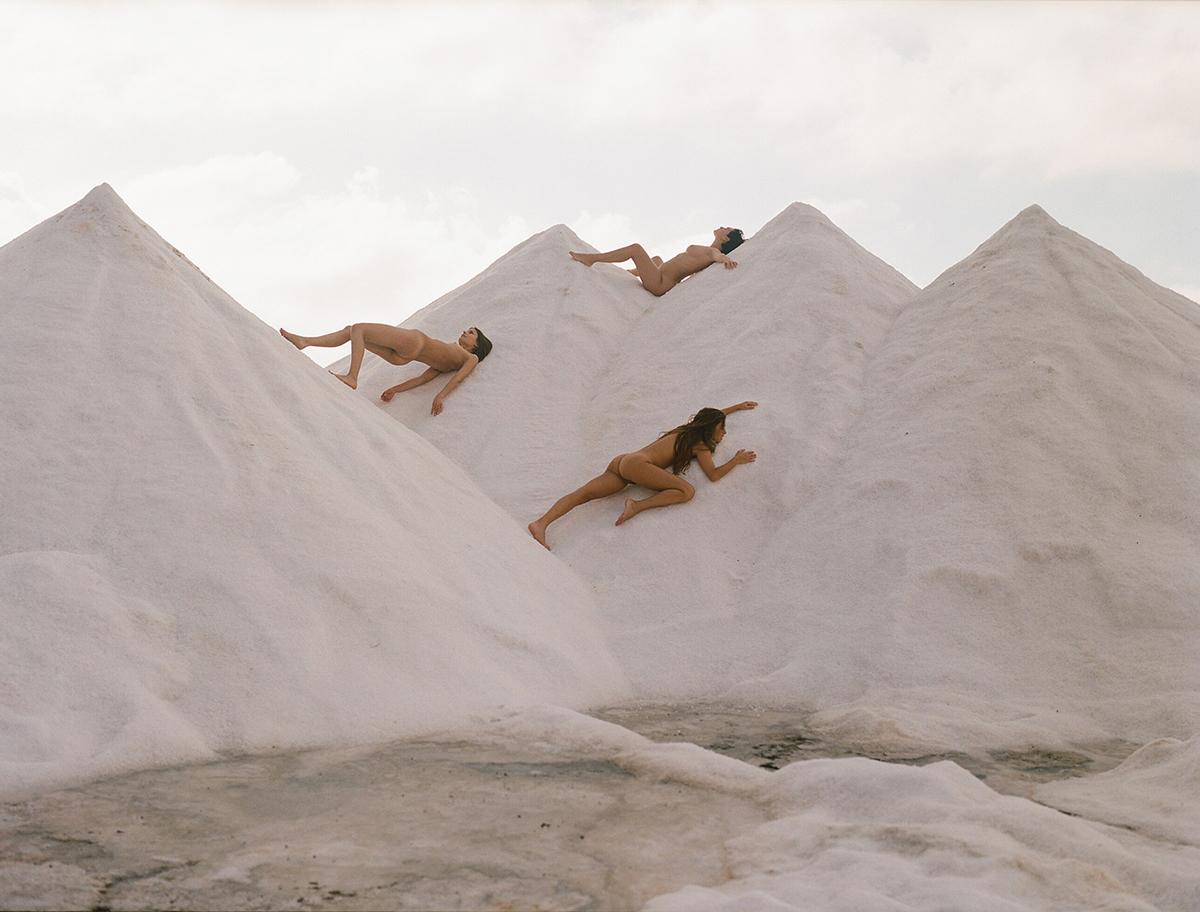 Ecosexuals by Carlota Guerrero