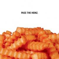 Heinz Ketchup ad