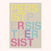 Paula Scher's poster for International Women's Day