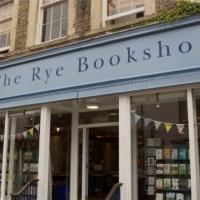 Rye Bookshop Waterstones