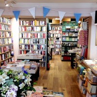 Southwold Books Waterstones