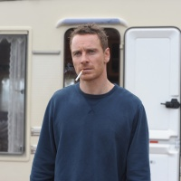 Trespass Against Us Michael Fassbender