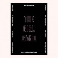 Top Girl Studio's poster for International Women's Day