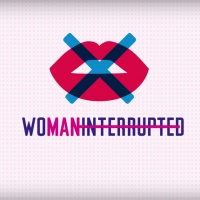 Woman Interrupted app