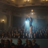 Still from one of the nike women ad films