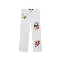 Steven Wilson Karl Lagerfeld jeans