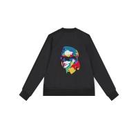Steven Wilson Karl Lagerfeld bomber