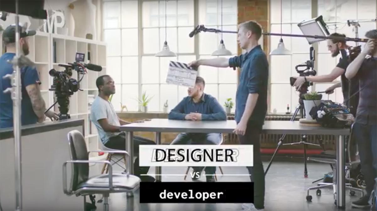 Diseñador vs Desarrollador #3: cómo el lenguaje de impresión está limitando ... - Creative Review (blog) 1