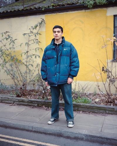 From London Youth by Julian Mährlein