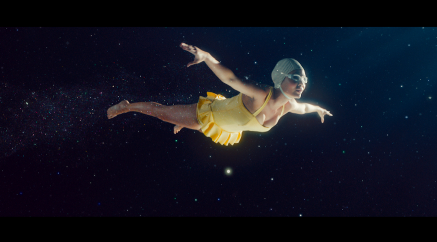 giff gaff big swim ad