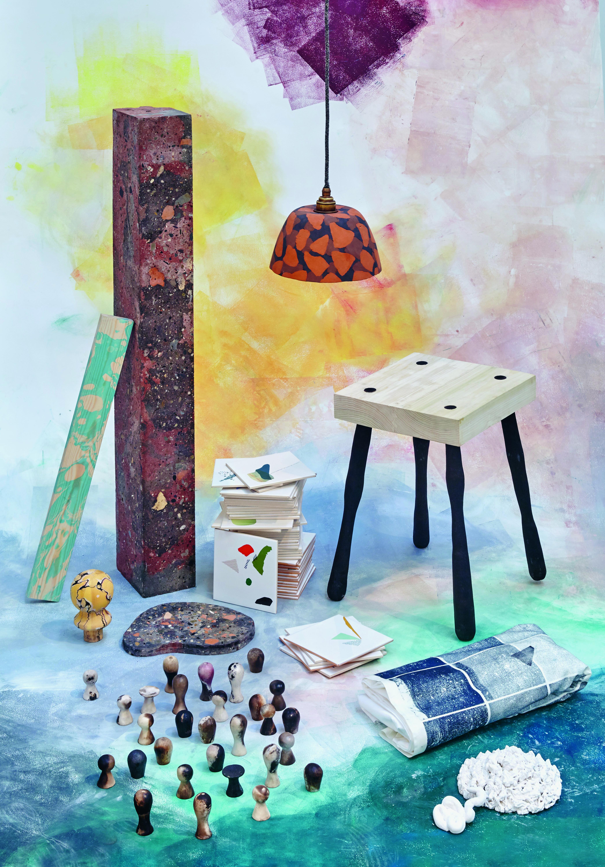 Granby Workshop Products, Assemble