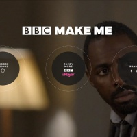 BBC Make Me website